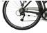 Vermont Kinara - Bicicletas trekking Mujer - negro